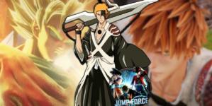 Jump Force : La seconde bêta ouverte aura lieu les 29 et 30 janvier et le 2 février