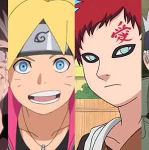 Jump Force : Les personnages de Boruto, Gaara, Kaguya et Kakashi de Naruto rejoignent le roster