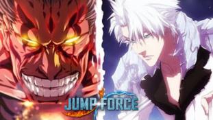 Jump Force : Les 9 personnages DLC révélés après le patch