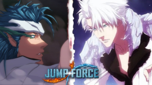 Jump Force : Hitsugaya, Grimmjow, Boo, Madara, Bakugo, Law et Biscuit confirmés