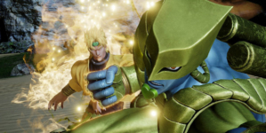 Jump Force : Premiers screenshot in-game de Jotaro et Dio de JoJo's Bizarre Adventure