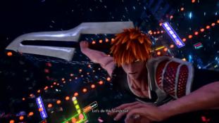 Jump Force: Premier Gameplay de Gon, Hisoka et Barbe Noire (avec du Bleach, Naruto et DBZ)