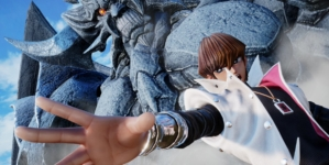 Jump Force : Premiers screenshots in-game de Seto Kaiba (Yu-Gi-Oh !)