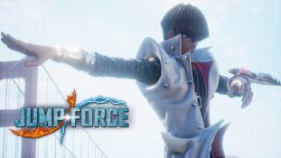 Jump Force : Seto Kaiba (Yu-Gi-Oh !) et deux autres nouveaux personnages arrivent en mai