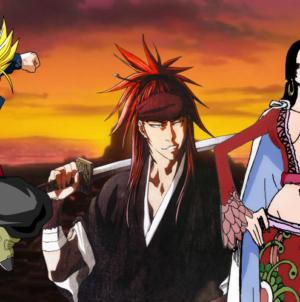 Jump Force : Trunks (Dragon Ball), Renji (Bleach) et Boa Hancock (One Piece) rejoignent le roster