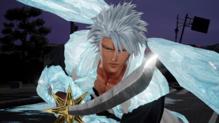 Jump Force : Trailer de Tôshirô Hitsugaya (Bleach : Arc final)