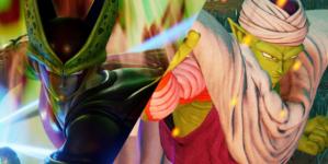 Jump Force : Premiers aperçus in-game de Cell et Piccolo
