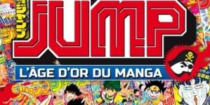 Jump – L'âge d'or du manga : L'ouvrage d'anthologie sort en juillet