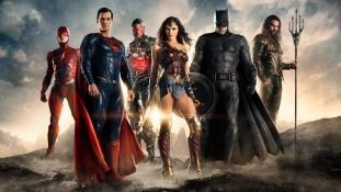 Justice League: Premier trailer [SDCC 2016]