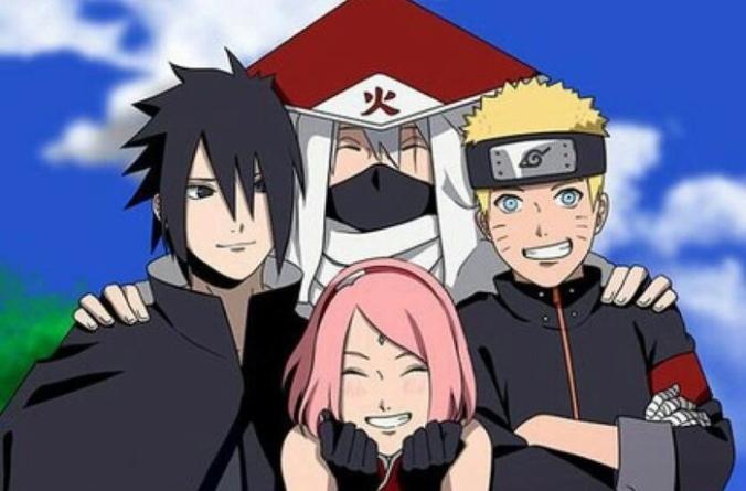 Naruto : 250 millions d'exemplaires dans le monde, nouveau roman pour Kakashi en juin