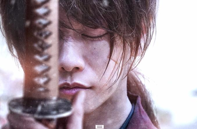 Rurôni Kenshin (Kenshin le Vagabond) : Nouveaux visuels et dates de sortie des deux films