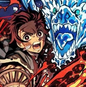 Demon Slayer (Kimetsu no Yaiba) : Après One Piece et Hunter x Hunter, 3e manga du Jump le plus imprimé