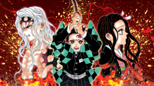 Demon Slayer (Kimetsu no Yaiba) : Le manga atteint l'apogée de son arc final