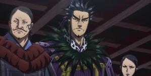 """Kingdom épisode 4 [PAUSE] – Saison 3 : """"Les deux champs de bataille"""""""
