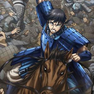 Kingdom : Premier teaser de la saison 3 de l'anime avec son nouveau staff