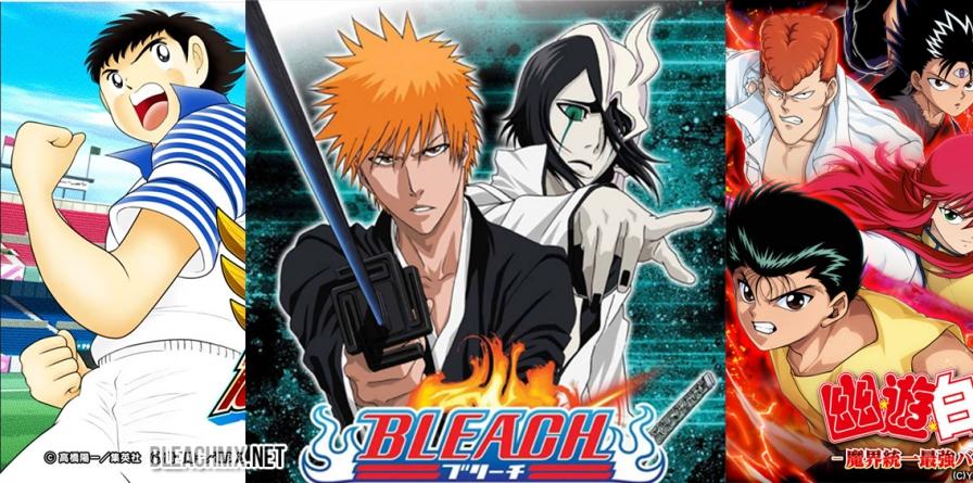 Bleach Brave Souls – Captain Tsubasa : Dream Team : Interview de Klab Games Japan