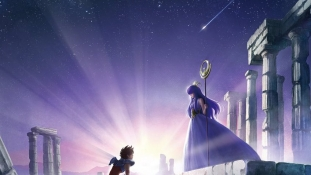 Knights of the Zodiac: Saint Seiya: Annonce du remake de l'anime original par Netflix