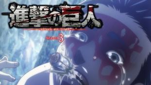 L'Attaque des Titans: L'opening de la saison 3 interprété par X Japan ft. Hyde