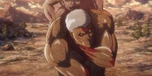 L'Attaque des Titans (Shingeki No Kyojin) épisode 11 – Saison 2: Assaut