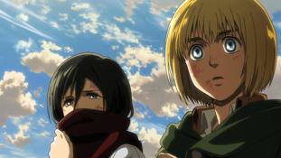 L'Attaque des Titans (Shingeki No Kyojin) épisode 8 – Saison 2: Poursuite