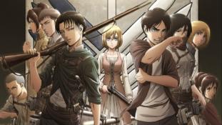 L'Attaque des Titans (Shingeki No Kyojin): Premier trailer et nouvelle affiche de la saison 3 de l'anime qui débute le 22 Juillet