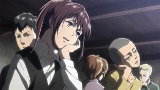 L'Attaque des Titans (Shingeki No Kyojin) épisode 1 VOSTFR – Saison 2