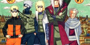 La Shueisha confirme que le prochain manga de Masashi Kishimoto (Naruto) sera une série