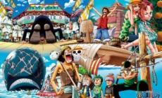 La série live One Piece réalisée par Hollywood débutera avec la saga East Blue