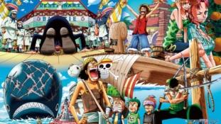 One Piece : La série live est toujours d'actualité selon Eiichiro Oda et la première saison arrivera sur Netflix