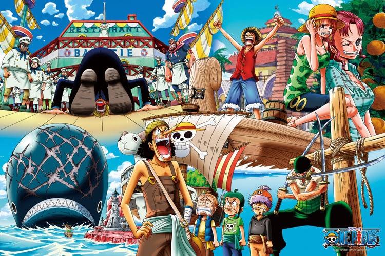 One Piece : La série live action passera à l'abordage sur Netflix