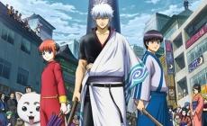 L'anime Gintama va entamer l'arc final «Silver Soul» le 7 janvier 2018 avec de nouveaux opening et ending