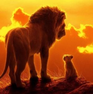 Le Roi Lion (2019) : Leurs «bouches» bougent bel et bien en parlant