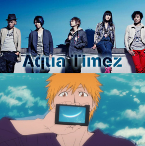 Le groupe Aqua Timez (Bleach, Naruto Shippūden, Gintama) se sépare après 2018