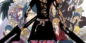 Le manga Bleach de Tite Kubo a été imprimé à plus de 120 millions d'exemplaires