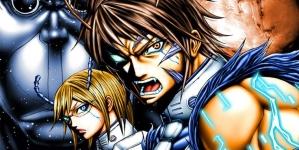 Le manga Terra Formars repart en pause à cause des problèmes de santé d'un des auteurs