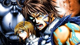 Le manga Terra Formars va reprendre sa publication un peu plus tôt que prévu