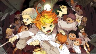 Le manga The Promised Neverland adapté en anime par…