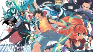 Le manga français Radiant va avoir droit à un anime par NHK [Mise à jour: l'auteur a démenti]