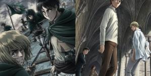 Le manga l'Attaque des Titans (Shingeki No Kyojin) a été imprimé a plus de 71 millions d'exemplaires