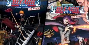 Les films Bleach 3 et 4 Fade To Black – The Hell Verse seront diffusés Dimanche 11 à 20h50 sur Game One