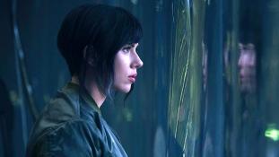 Ghost in the Shell: Première photo de Scarlett Johansson