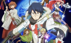 Log Horizon : La saison 3 de l'anime attendue pour l'automne