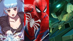 Meilleures ventes de jeux vidéo au Japon: Du 3 au 9 Septembre 2018