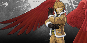 My Hero One's Justice 2 : Trailer de lancement de Hawk