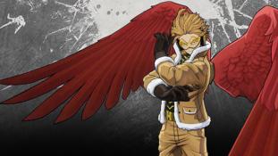 My Hero One's Justice 2 : Trailer de lancement de Hawk