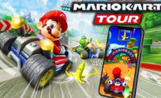 Mario Kart Tour : Comment jouer à Mario Kart Tour en Belgique (Tuto)