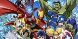Marvel Future Avengers : L'anime du studio Madhouse sera disponible sur Disney +