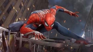 Marvel's Spider-Man: Gameplay de 9 min présenté à l'E3