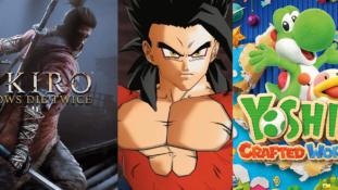 Super Dragon Ball Heroes World Mission est N°1 dans les meilleures ventes de jeux vidéo au Japon
