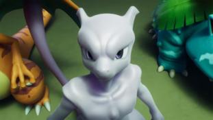 Pokémon – Mewtwo Strikes Back Evolution : Nouveau trailer avec les clones